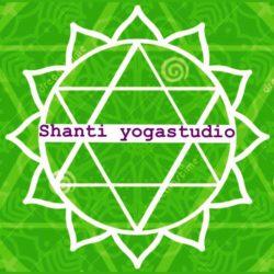 Shanti yogastudio